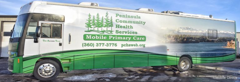 The Access Team - Mobile Medical